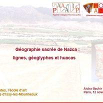 Géographie Sacrée de Nazca : lignes, géoglyphes et huacas